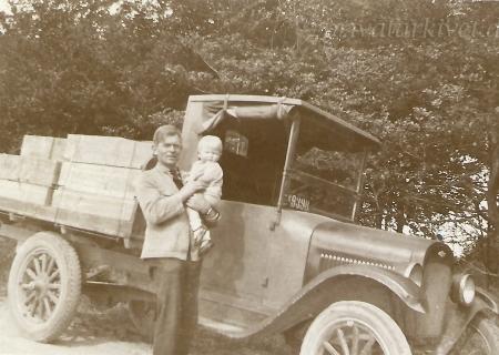 Jakson Dale 1927