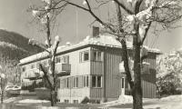 Norgestur 1948