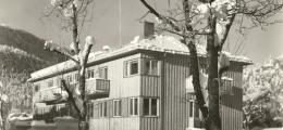 Fargerlund Hotel