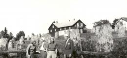 Norsk Bondegård