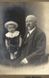 Hans Joachim Fogh & Hans Adolf Jepsen