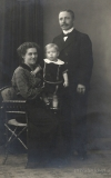 Familien Jens Rødgaard Jepsen.