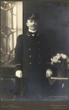 Jens Rødgaard Jepsen - Søløjtnant