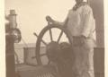 Opmålings skibet Marstrand
