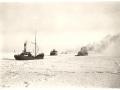 Is i Storebælt 1929.