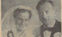 Rosa Johnsen & Ole Jørgensen