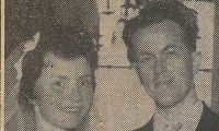 Helene Franzmann & Scott Arnesen